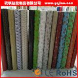 상아빛 높은 광택 있는 태양열 집열기 막 PVC 포일