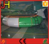Venta inflable del trampolín del mar del trampolín del agua inflable inflable del trampolín
