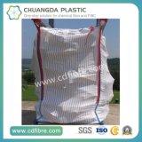Seite-Säumen Breathable FIBC riesigen Behälter-Massenbeutel der Schleifen-