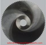 el ranurar del acero de alta velocidad de 125X2m m consideró para para corte de metales