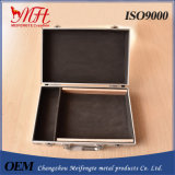 Caja de herramienta de aluminio de encargo de Keli con alta calidad