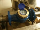"""Счетчик воды фланцевой муфты для навального метра Dn 20mm (3/4 """")"""