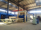 Het Maken van de Baksteen van de Vliegas Machine, de Machine van het Blok van het Cement, Concrete het Maken van de Baksteen Machine
