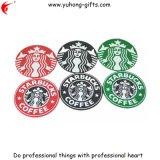 De rubber Onderlegger voor glazen van de Koffie van de Kop voor Bevordering (yh-RC019)