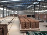 Bbt pleine automatique de la fabrication de briques Projet Bloc d'argile four tunnel de conception technique