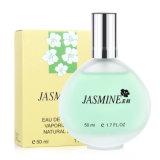 perfume 50ml claro colorido duradouro para a composição da mulher