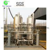 3550nm3/H capaciteit die de Eenheid van het Apparaat van de Dehydratie van het Aardgas drogen