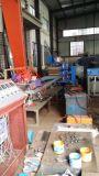 Máquina principal de la esquina de la fabricación del PVC (SJ)