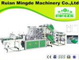 Aktuelle heiße Verkäufe vierlagig, acht Zeile unterer Dichtungs-Beutel, der Maschine (MD-HC, herstellt)