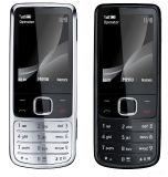 """Originele Geopende Nekia 6700 Cellulaire Telefoon van 2.2 """" 5MP GPS GSM de Mobiele Telefoons"""