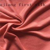 Impresso única de Seda Jersey tecido de seda