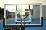 يقسم زجاجيّة ظهار باطنيّة ثابتة إرتفاع قابل للتعديل [بسكتبلّ هووب] حامل قفص