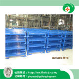 Складные стальной каркас для хранения на складе с маркировкой CE, Forkfit