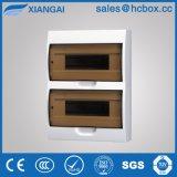 Caixa de Distribuição de duas portas do compartimento Hc-Ts24maneiras