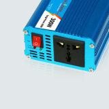 Soem-blauer reiner Sinus-Wellen-Energien-Rückinverter 300W BD