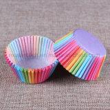 Copas de papel de primera calidad para hornear