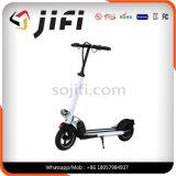 JifiのFoldable電気スクーター350Wの電気蹴りのスクーター