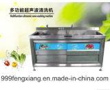 De multifunctionele Wasmachine van de Ultrasone Golf, Plantaardige Was