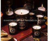 Candela speciale della cera di fragranza dell'aroma dei prodotti, candela di lusso che non dà fumo del regalo