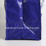 Sacchetto non tessuto impaccante riciclato riutilizzabile della borsa di acquisto pp dell'imballaggio