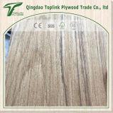 Constructeur de Shandong du contre-plaqué en bois de fantaisie de pli de décoration de contre-plaqué d'Engineerd