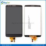 Bewegliche LCD-Bildschirm-Bildschirmanzeige mit Noten-Analog-Digital wandler für Schreibkopf Fahrwerk-G3