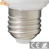 Lampadina dell'indicatore luminoso E14 E27 LED dell'alloggiamento di Dirigere-Vendita 8With10W della fabbrica