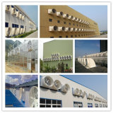 Вентилятор Hlvs высокого качества/отработанный вентилятор для индустрии цыплятины парника