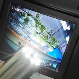 Videocamera V8-100 van het Toezicht van het Loodgieterswerk van het Systeem van de Videocamera van kabeltelevisie de Industriële Onderwater (100m kabel)