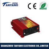 инвертор доработанный 12V солнечный с зарядкой аккумулятора