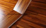 El superventas del entarimado de madera de la teca/del suelo laminado