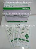 Латексные хирургические перчатки стерильные/ Guantes Quirurgico Powder-Free