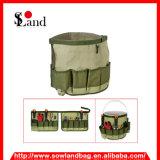 屋内および屋外の使用のための多機能のウエストの道具袋