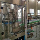 Machine de remplissage automatique de l'eau minérale d'acier inoxydable/chaîne de production complète