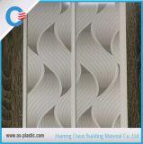 Material de construção de painel de PVC para decoração de teto e parede