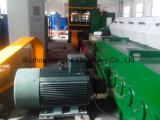 Hxe-400/8d kupferne Rod Zusammenbruch-Maschine/Kabel-Maschine