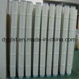 GE 2 Meter lange Impuls-Zopf-Luftfilter-Kassetten-Staub-Sammler-