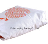 Sac d'emballage 100% organique promotionnel personnalisé de coton