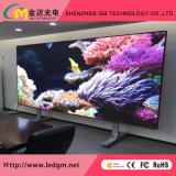Il livello rinfresca la visualizzazione di LED dell'interno di colore completo P2.5 per fare pubblicità