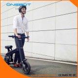 Motor 2017 E-Fahrrad Pansonic Batterie-500W, städtische Mobilität, intelligentes Ebike, USB, Bluetooth, Roller, Fahrrad der Onebot