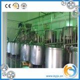 Maquinaria que se lava automática del CIP para la cadena de producción de relleno