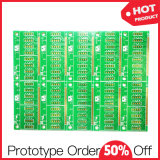 Placa Protótipo Avançada PCB de Cobre Grosso 0.5oz