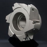 Tngx2207 탄화물 삽입과 일치하는 입력 각에 Indexable 맷돌로 가는 절단기
