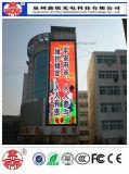 P5 rentable SMD LED al aire libre que hace publicidad de la visualización video a todo color de alquiler