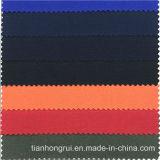 Синий хорошее огнеупорный функции безопасности 100 хлопка Fr ткани для Workwear