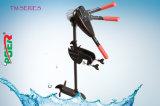 Neigung-Pflüger-elektrischer Außenbordmotor für aufblasbares Boot