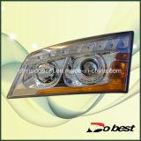 24V LEDバスヘッドランプ