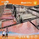 Het Triplex van het Bamboe van de Bouwconstructie van de brug (Hoogte - dichtheid)