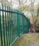 Стальные трубы Palisade High-Security Palisade ограждения