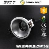 Precio competitivo de mazorca LED Spotlight Downlight LED comerciales OEM